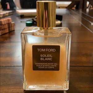 Other - Tom Ford Soleil Blanc